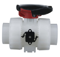 PVDF Pipes, Fittings and Valves